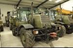 JCB fastrac 115-65 Military  tractor