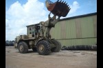 Terex 72-71B Wheeled Loading Shovel,  45,000 kg  6m3  for sale in Angola, Kenya,  Nigeria, Tanzania, Mozambique, South Africa, Zambia, Ghana- Sale In  Africa and the Middle East