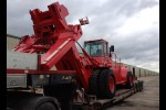 Sale of 1 x Hyster H32-16 Container Lifter/Stacker
