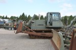 Liebherr Pr742B dozer/ MOD NATO Disposals/ for sale and export