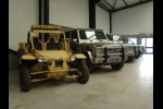 EPS Springer ATV Armoured Vehicles and Armoured Mercedes G500 - 4x4/ MOD NATO Disposals/ for sale and export