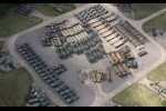 Aerial Photograph Rocket site/ MOD NATO Disposals/ for sale and export