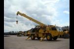 Grove 315M AT rough terrain 4x4 crane  18,000  kg capacity, EX.MOD