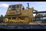 Terex 82-30B Military heavy Dozer   35,000 kg         EX MOD  for sale in Angola, Kenya,  Nigeria, Tanzania, Mozambique, South Africa, Zambia, Ghana- Sale In  Africa and the Middle East