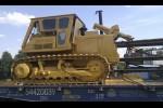 Terex 82-30B Military heavy Dozer   35,000 kg         EX MOD