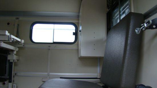 Mercedes Unimog U1300L Ambulance  military for sale