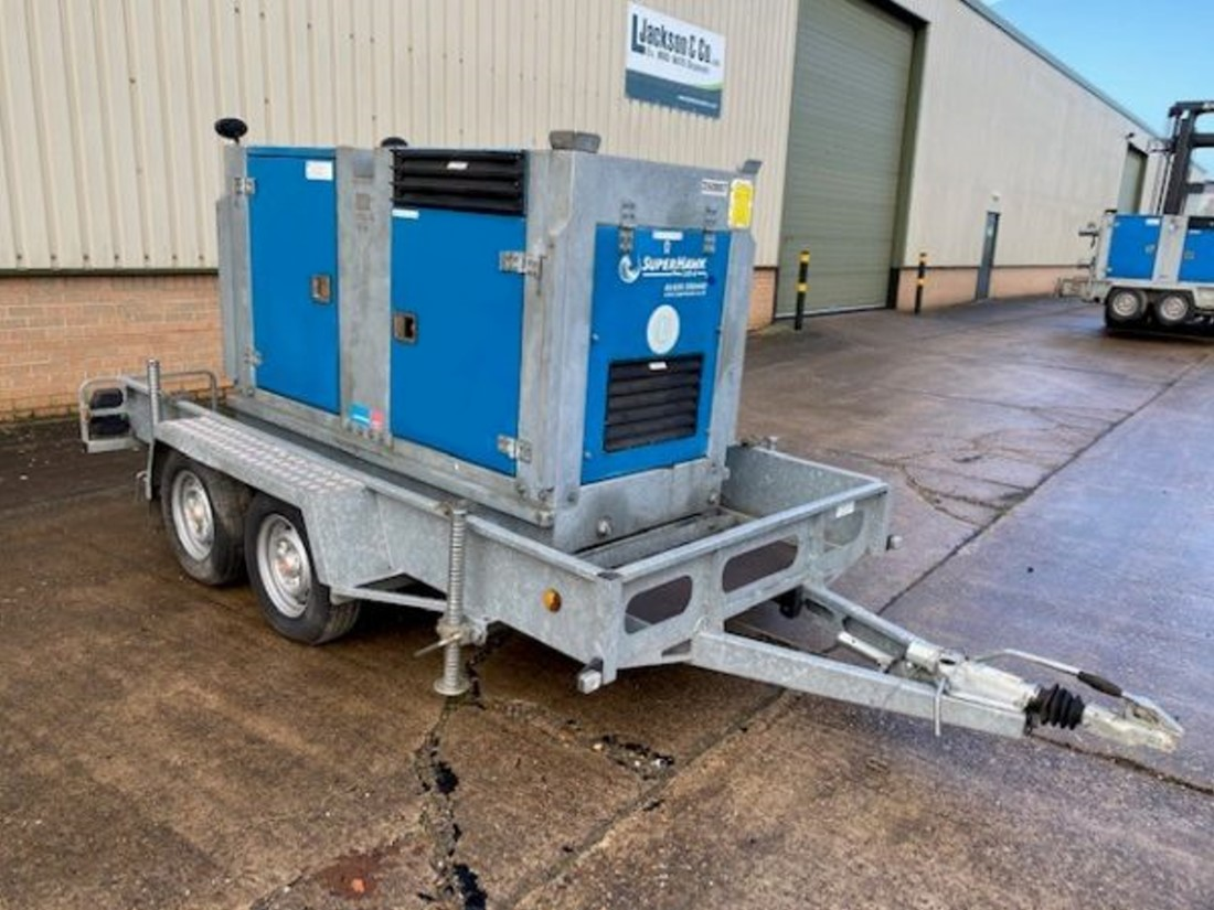 Hidrostal Superhawk 150-6 Water Pump for sale | military vehicles