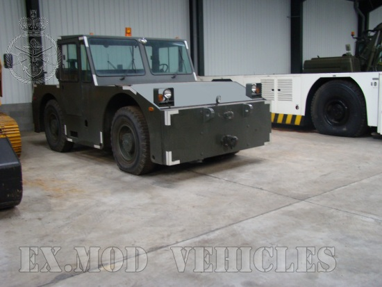 Grove MB-2 Pushback Tractor | used military vehicles, MOD surplus for sale