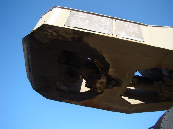 M1000 HETS 40-wheel, Semi-trailer heavy equipment transporter   used military vehicles, MOD surplus for sale