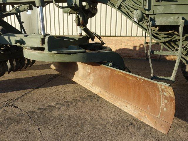 Caterpillar 130G motor grader  military for sale