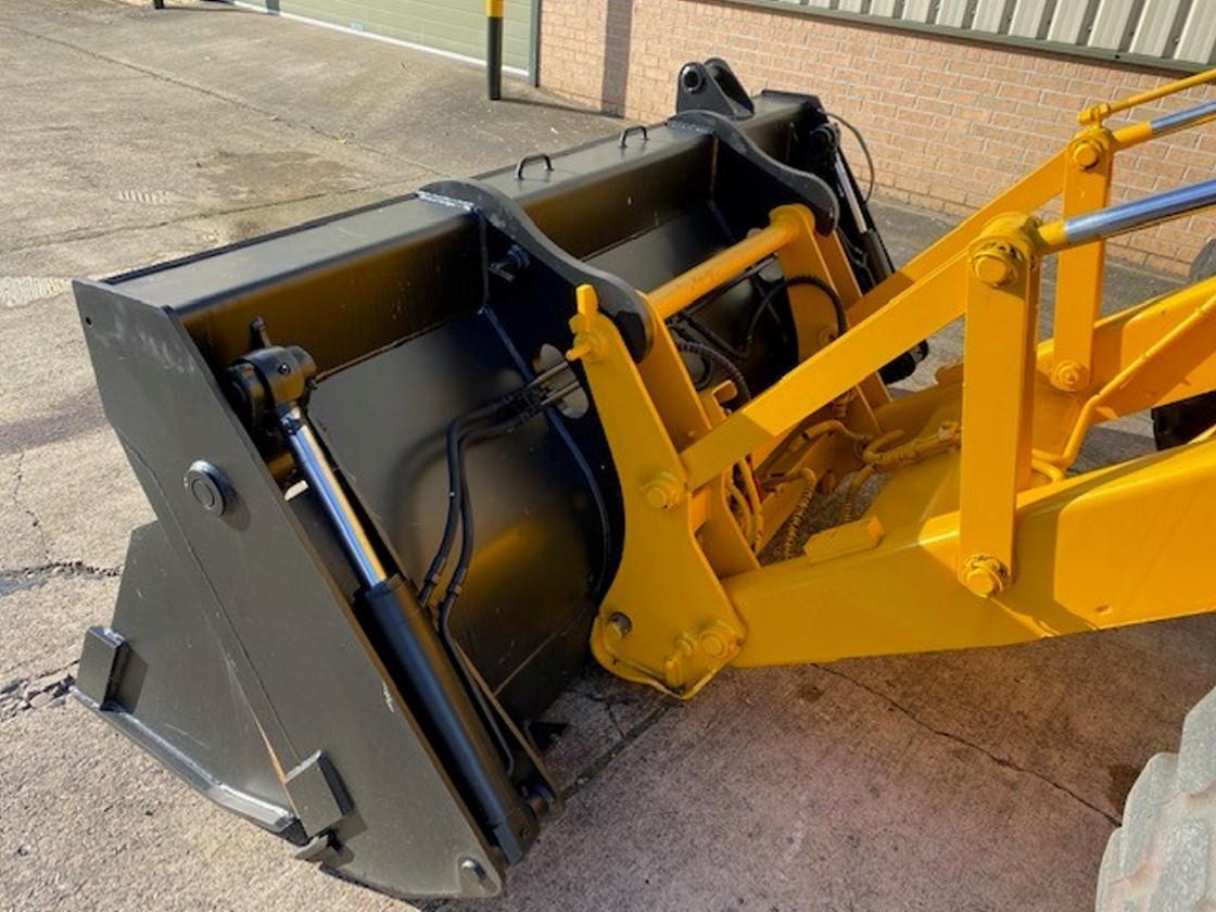 JCB 4CX back back hoe loader for sale