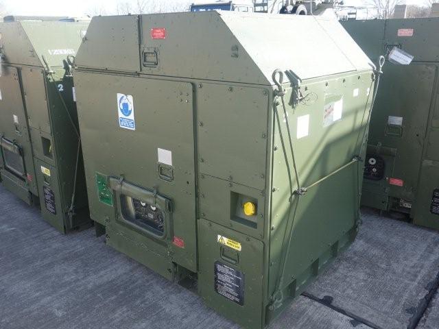 Hunting 25 kva diesel generator for sale