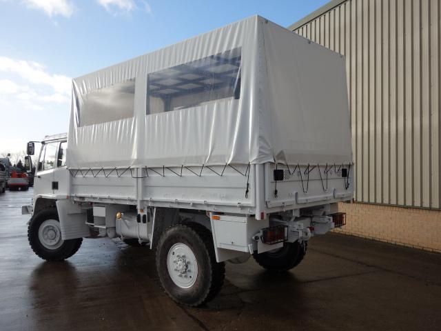 Leyland Daf 45.150 Personnel Carrier for sale