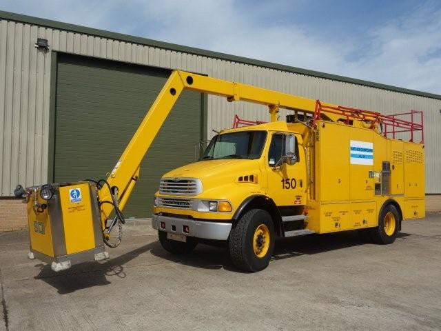SDI Aviation Aircraft De-Icer Truck for sale