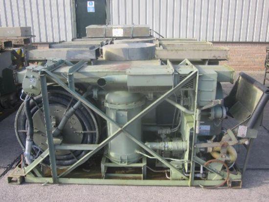 De mountable fuel dispenser | used military vehicles, MOD surplus for sale
