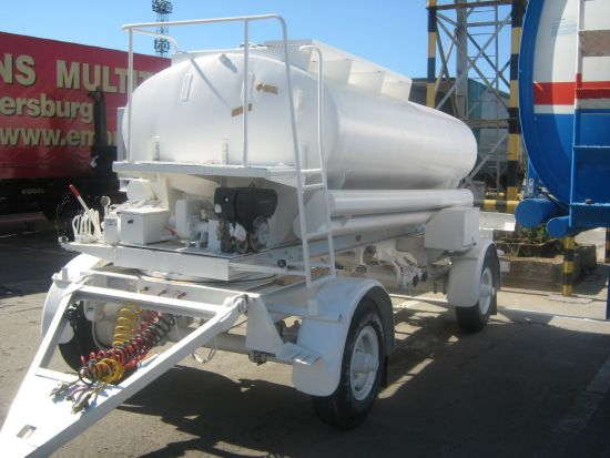 Volumetric cement mixer Entwistle / Perkins | used military vehicles, MOD surplus for sale
