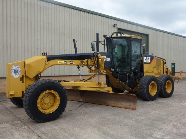 Caterpillar 140M Grader  for sale