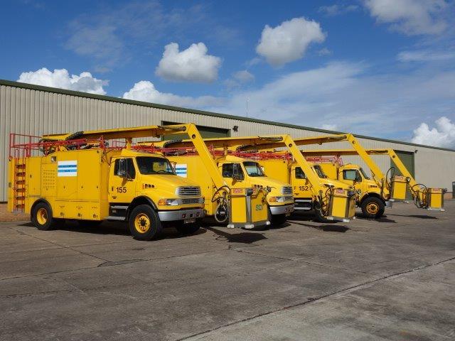 SDI Aviation Aircraft De-Icer Truck  for sale