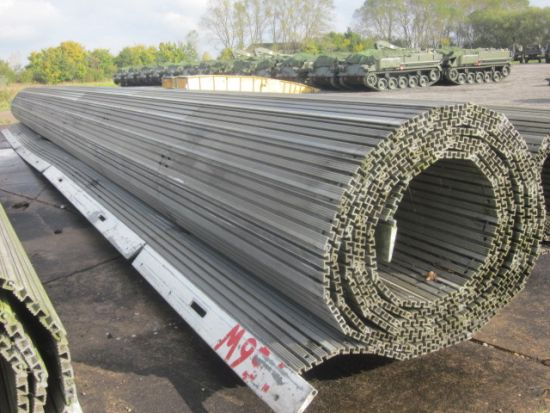 Faun trackway matting 16m x 22m for sale
