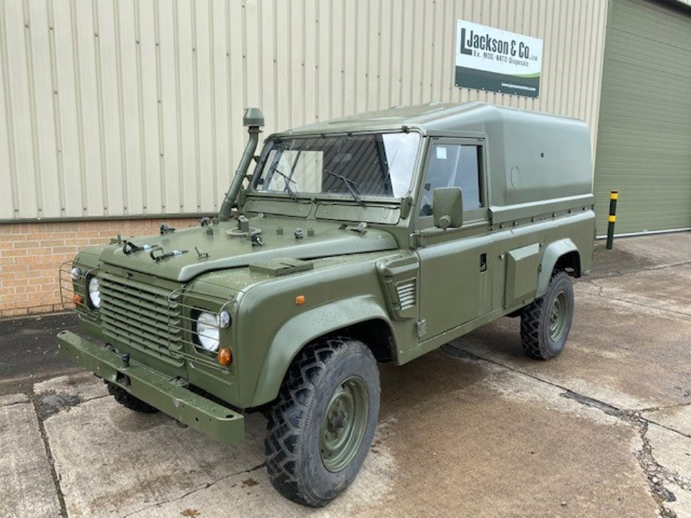 Land Rover Defender Wolf 110 (REMUS) LHD for sale | for sale in Angola, Kenya,  Nigeria, Tanzania, Mozambique, South Africa, Zambia, Ghana- Sale In  Africa and the Middle East
