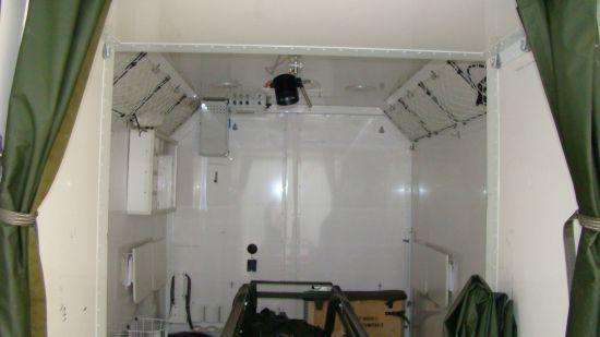 Hagglund Bv206  Ambulance/ Mobile Theatre Unit for sale