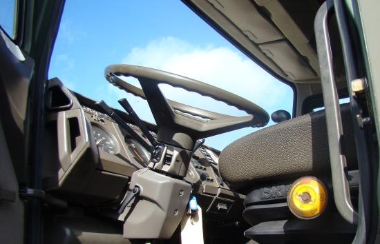 Iveco 260-32 AH 6x4 18,000 litre tanker truck for sale