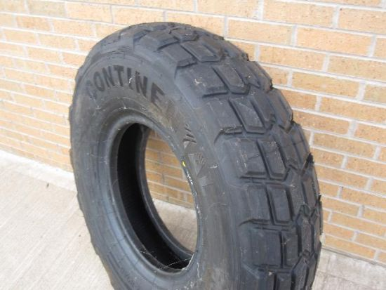 Continental 12.00 R20  off road tyres | used military vehicles, MOD surplus for sale