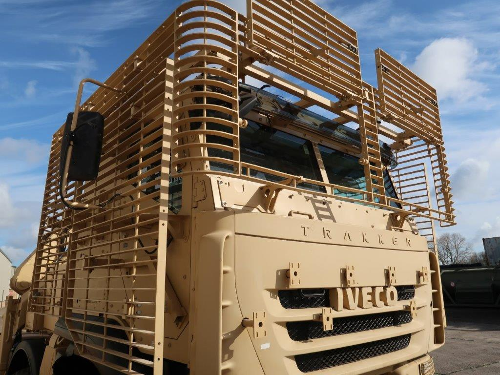 Iveco Trakker 8x8 with Armoured Cab for sale | for sale in Angola, Kenya,  Nigeria, Tanzania, Mozambique, South Africa, Zambia, Ghana- Sale In  Africa and the Middle East