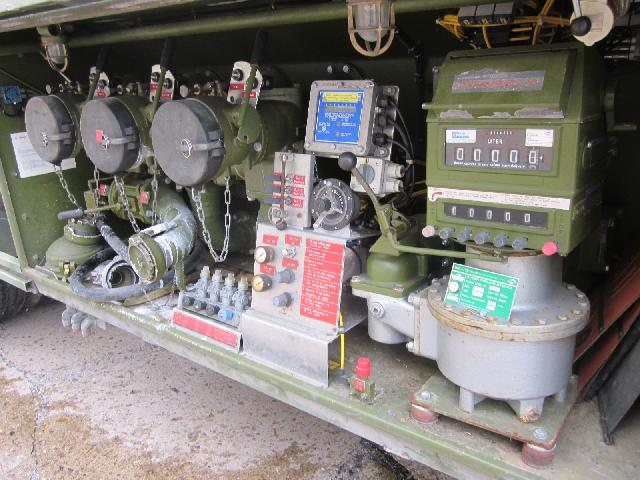 Man 25.322 6x4 LHD tanker truck for sale