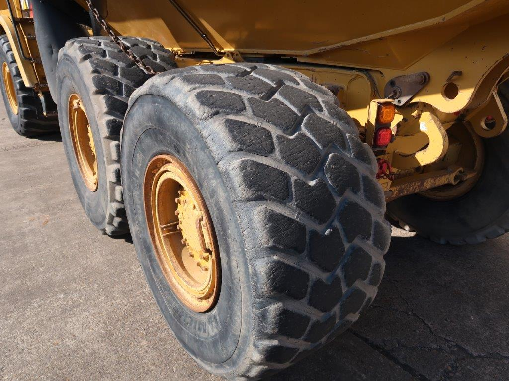 Caterpillar 730 C Dumper 2014 for sale