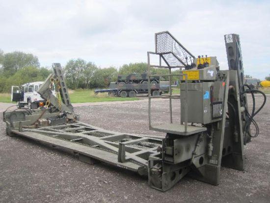 Ekalift handling system for sale