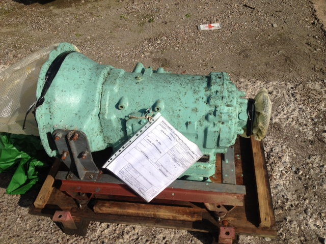 Allison Reconditioned Gearbox for FV430 series