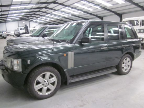 Armoured Range Rover vogue LHD V8 | Military Land Rovers 90, 110,130, Range Rovers, Mercedes for Sale, MOD direct sales, Doncastere