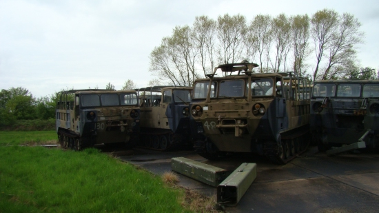 M548 tracked cargo carrier | used military vehicles for sale