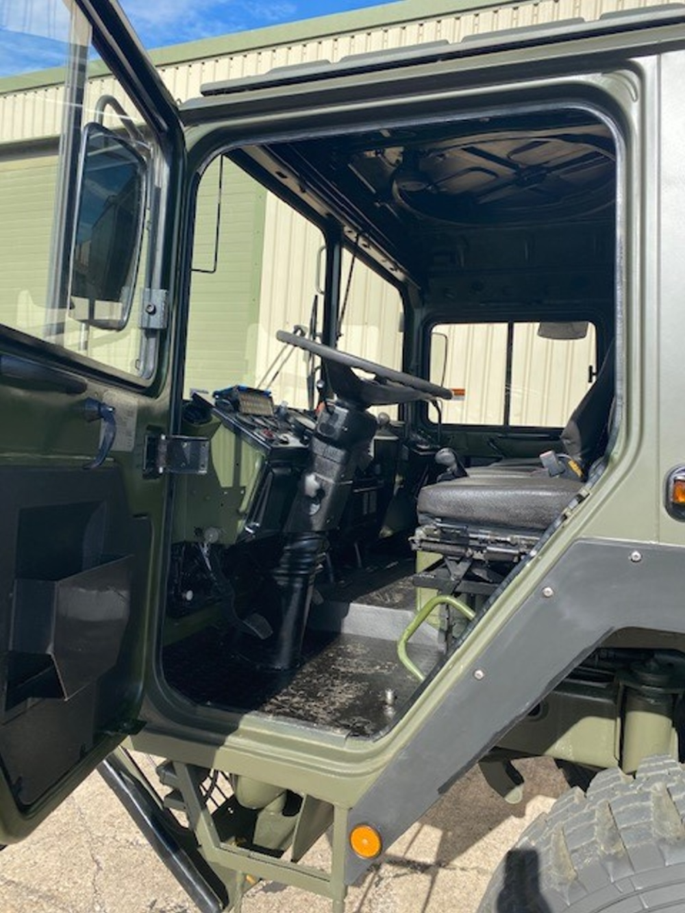 MAN CAT A1 6x6 Tractor units   used military vehicles, MOD surplus for sale