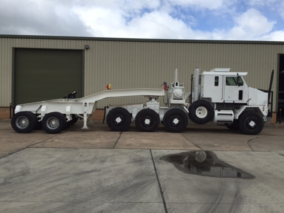Unused heavy duty Jeep Dolly for sale