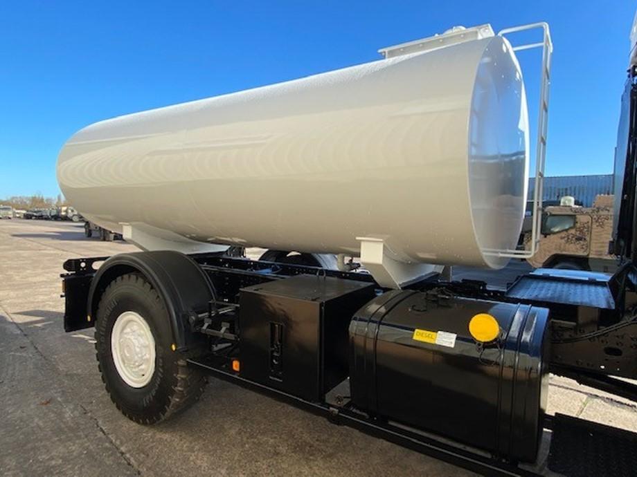 MAN 18.330 4x4 RHD Tanker Truck for sale