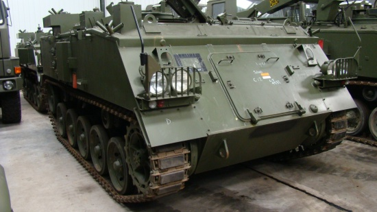 Spartan FV103  Armoured vehicles  for sale . The UK MOD Direct Sales