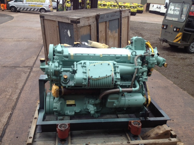 Rolls Royce K60 engines fully reconditioned | used military vehicles for sale