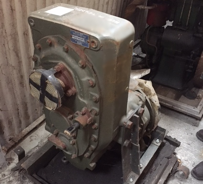 Reconditioned Clark Gearbox for sale | military vehicles