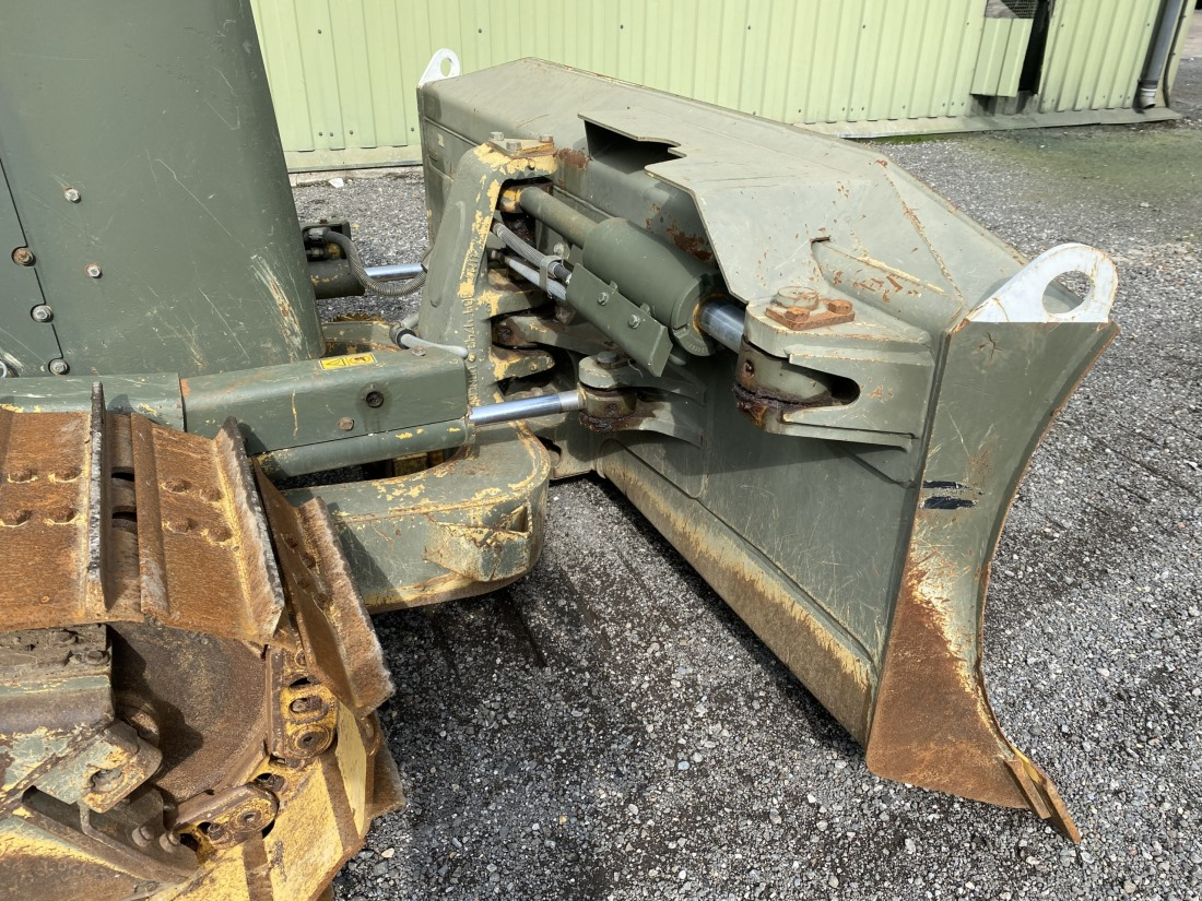 Caterpillar D5N XL Dozer   used military vehicles, MOD surplus for sale