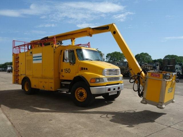 SDI Aviation Aircraft De-Icer Truck for sale | for sale in Angola, Kenya,  Nigeria, Tanzania, Mozambique, South Africa, Zambia, Ghana- Sale In  Africa and the Middle East
