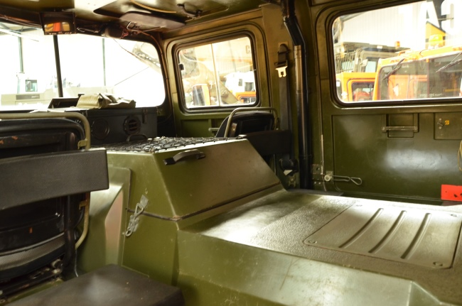 Used / Refurbished Hagglunds BV206 Shoot Vehicle |  for sale