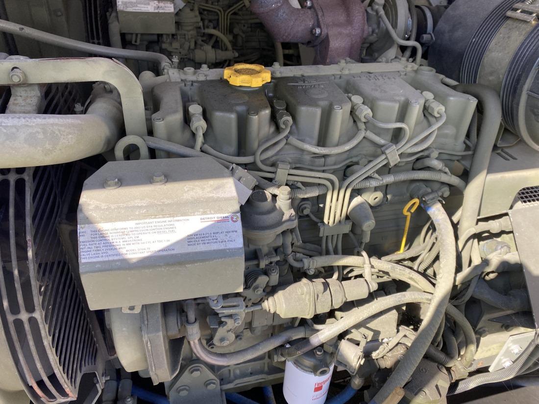 100 KVA Generator Unit for sale