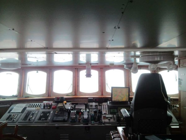 Offshore multipurpose Rescue vessel   used military vehicles, MOD surplus for sale
