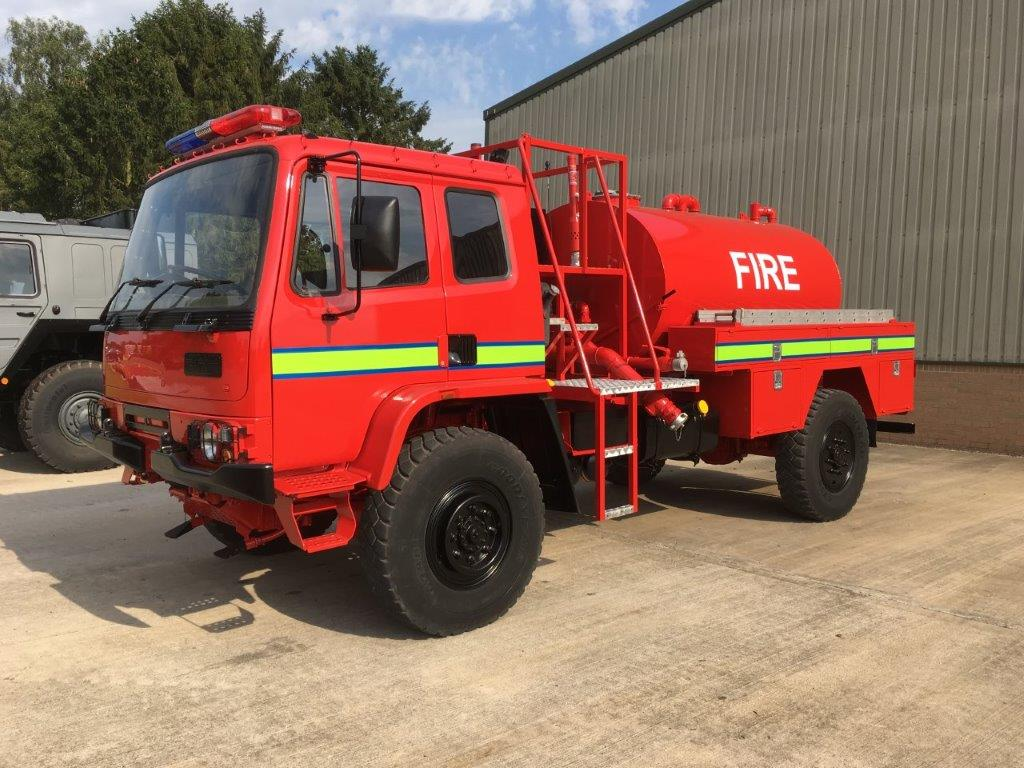 Leyland Daf 45.150 Fire Engine |  EX.MOD direct sales
