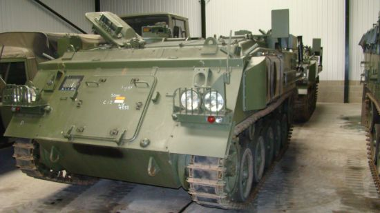 Spartan FV103  Armoured vehicles  for sale. The UK MOD Direct Sales