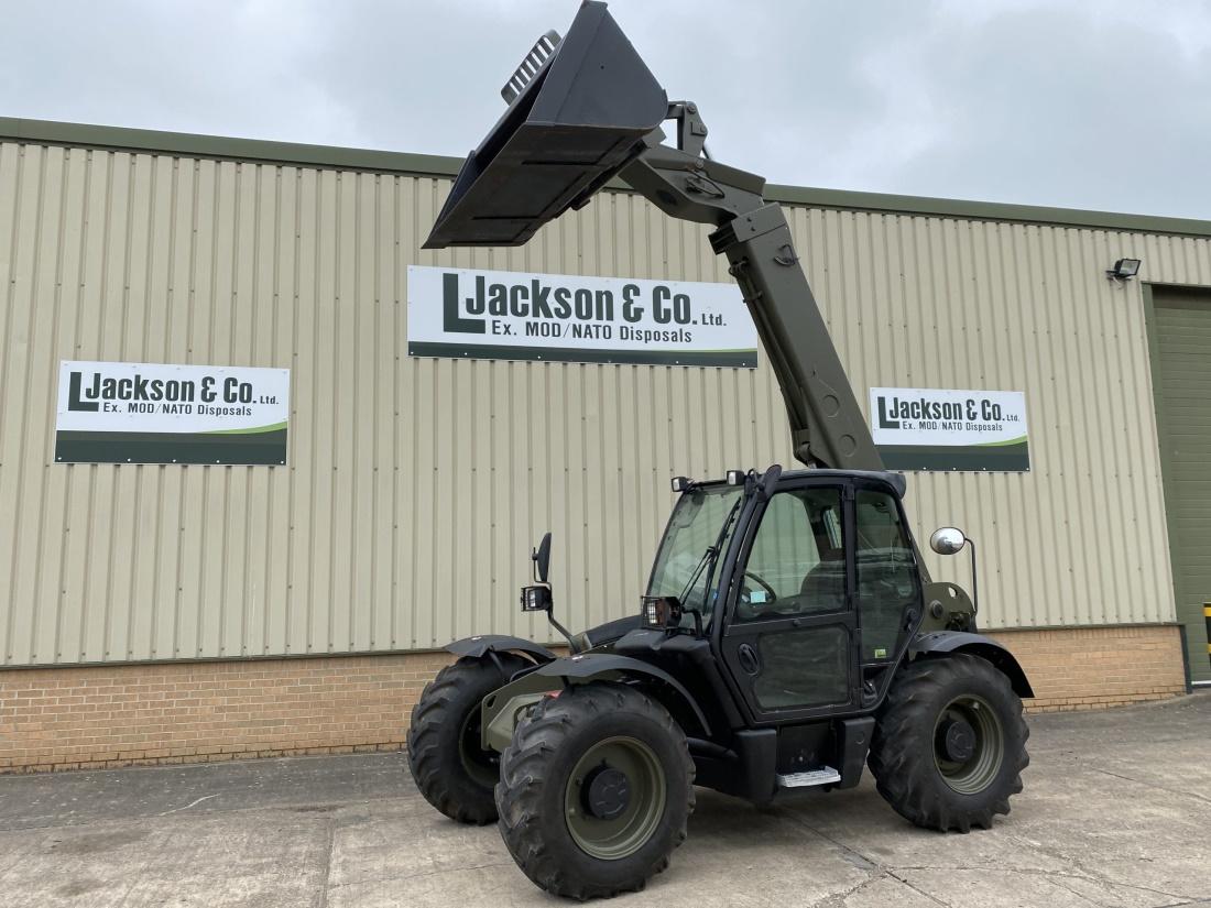 JCB 541-70 Telehandler for sale