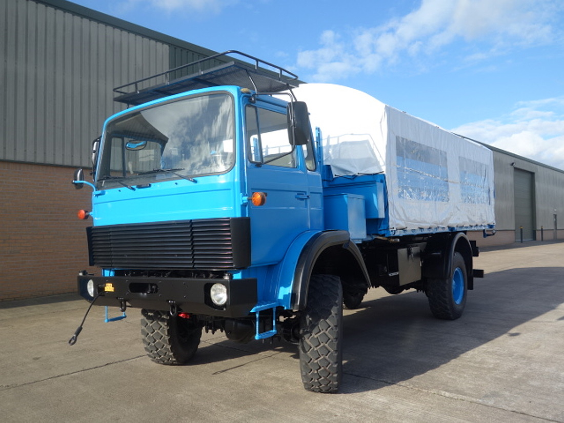 Iveco 168M11 Personnel Carrier price