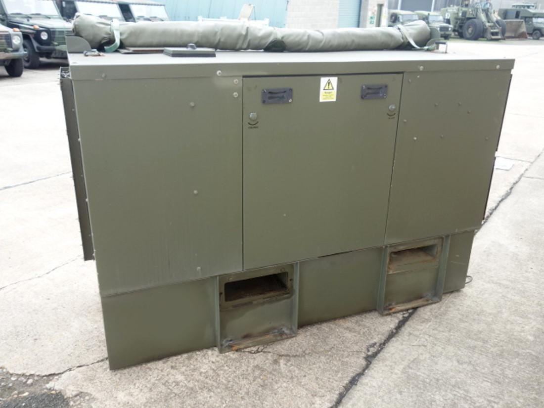 Harrington 20kva diesel generator for sale